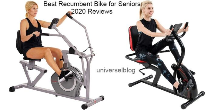 Best Recumbent Bike for Seniors 2020 Reviews