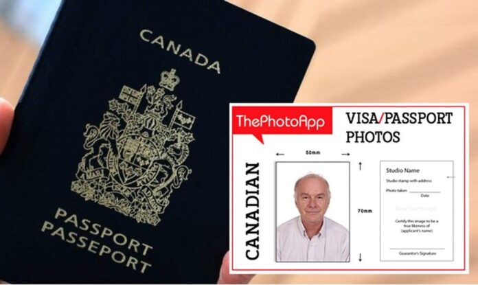 Tips to Get a Canadian Passport While Living in the UK