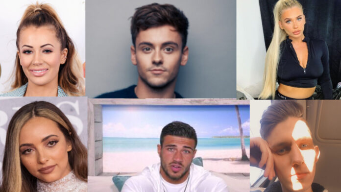 Meet the Rumoured I'm A Celebrity Get Me Out Of Here Cast 2021