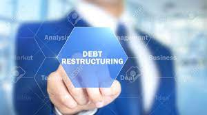 Debt Restructuring: Types And Methods